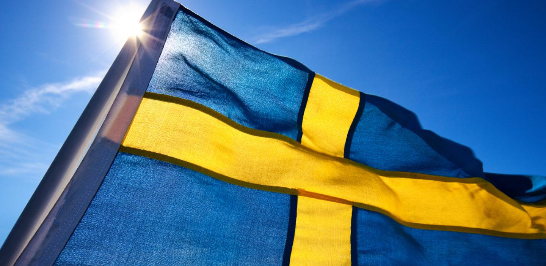 طراحی وب سایت برای سوئد